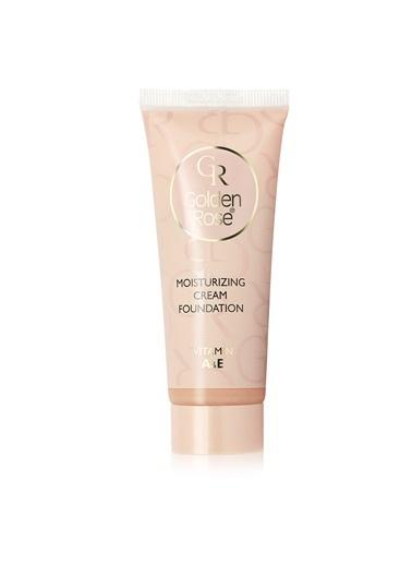 Golden Rose En  Moısturızıng Cream Foundatıon No:09 Ten